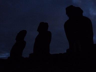 Pascua rapanui